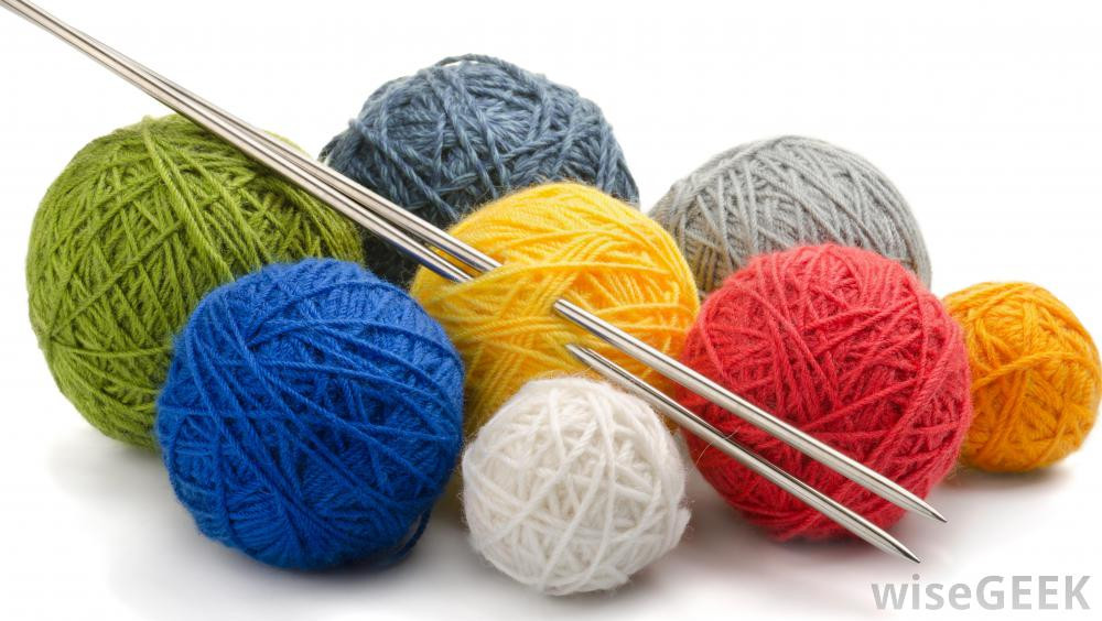 Knitting Needle Types Materials and Styles