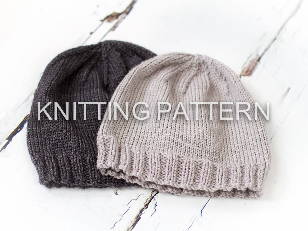 Lovely Knitting Pattern Classic Beanie Hat Children & Adult Knitting Patterns Children Of Brilliant 47 Images Knitting Patterns Children
