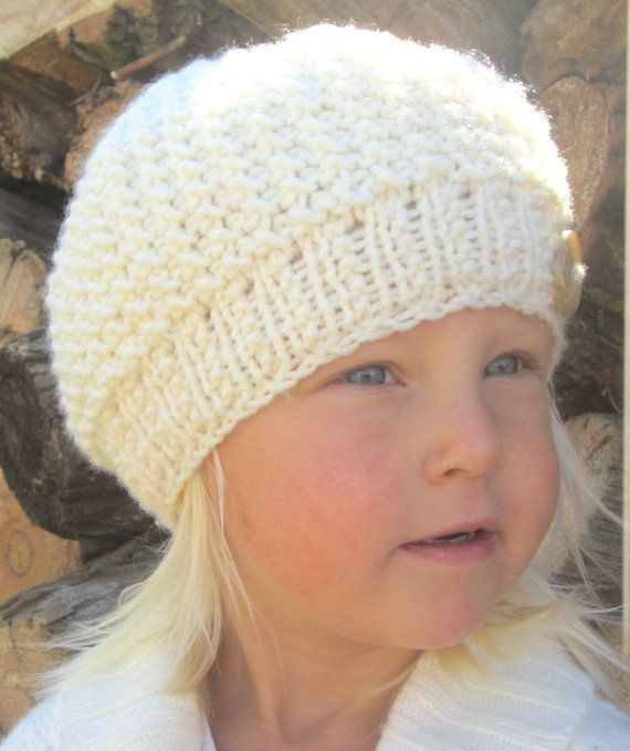 Lovely Knitting Pattern Hat Beanie Slouch Hat Knit Pattern Knitted Hats for toddlers Of Attractive 49 Images Knitted Hats for toddlers