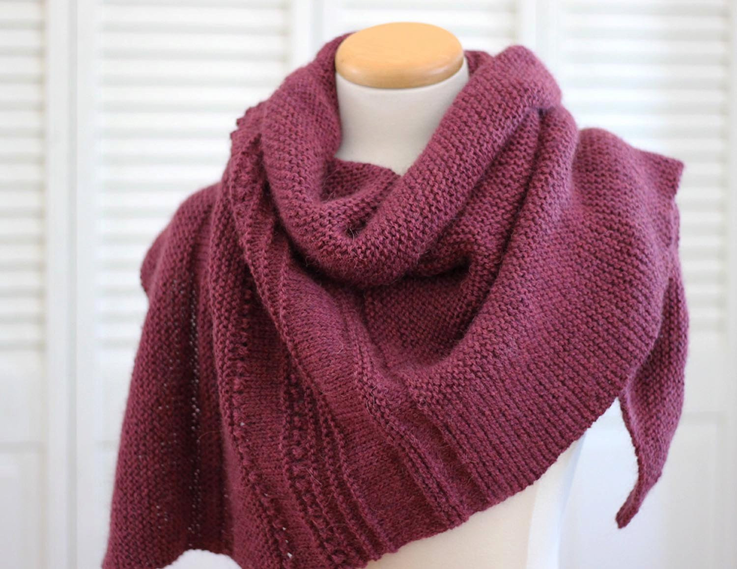 Lovely Knitting Pattern Shawl asymmetrical Shawl Burgundy asymmetrical Shawl Of Fresh 43 Images asymmetrical Shawl