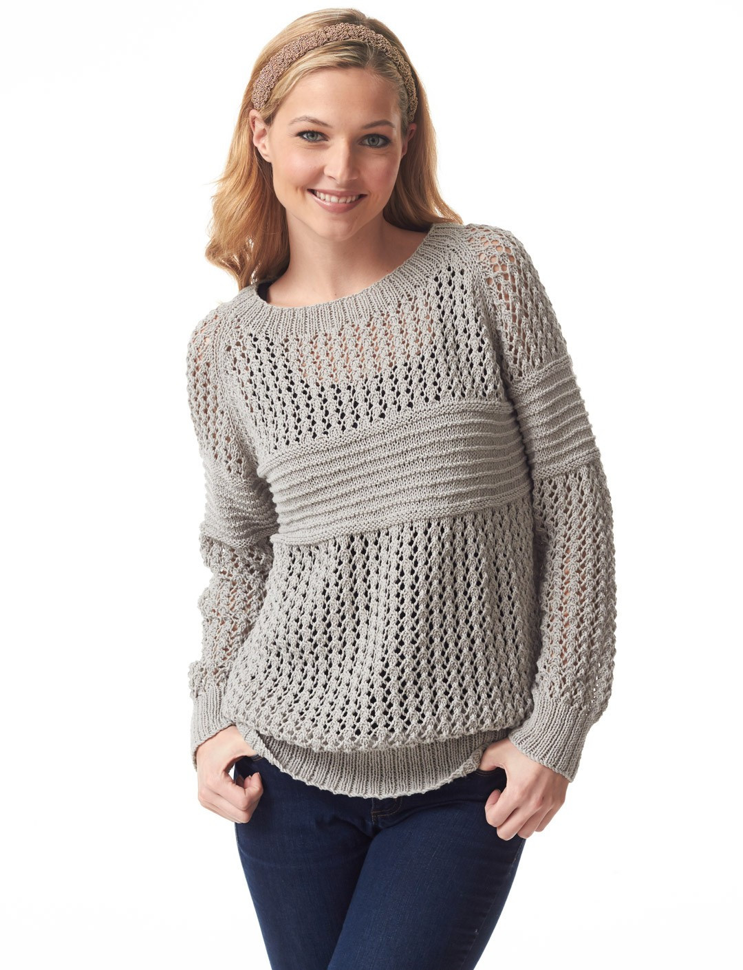 Lovely Lace Pullover Knitting Patterns Crochet Pullover Of Top 47 Images Crochet Pullover