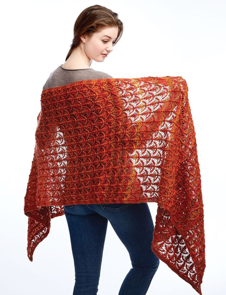 Lovely Lace Shawl and Wrap Knitting Patterns Lace Scarf Pattern Of Innovative 44 Photos Lace Scarf Pattern