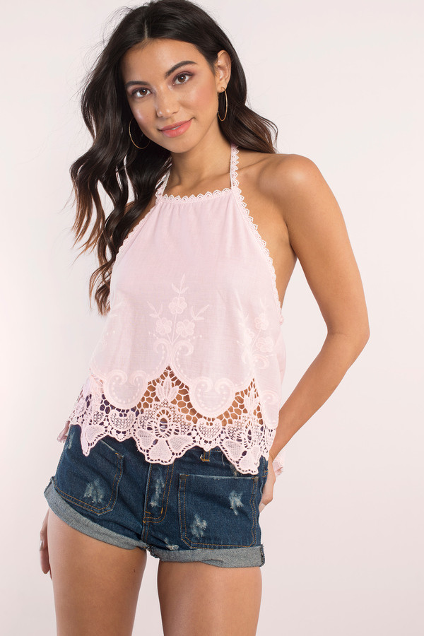 Lovely Lace tops White Lace tops Lace Shirts Lace Blouses Crochet Lace top Of Fresh 40 Models Crochet Lace top