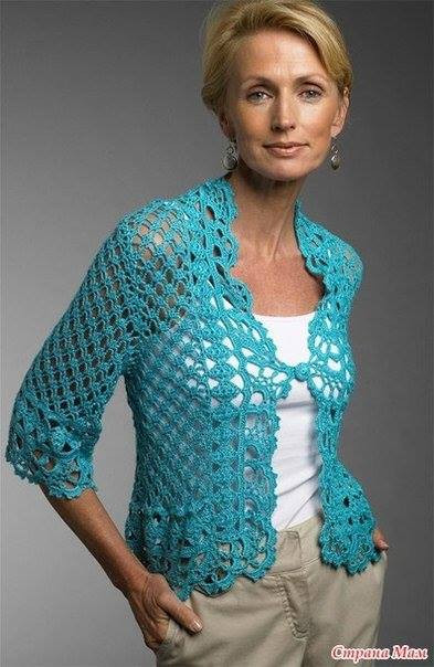 Lovely Lacy Cardigan Crochet ⋆ Crochet Kingdom Crochet Lace Cardigan Of Great 45 Images Crochet Lace Cardigan