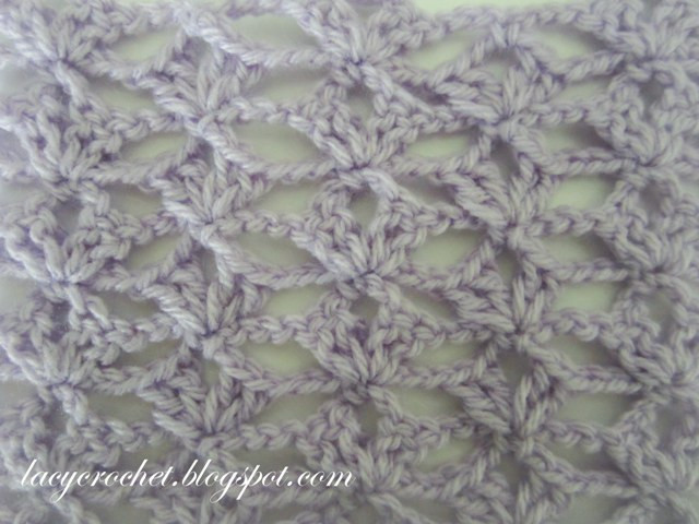 Lovely Lacy Crochet July 2013 Lacy Crochet Stitches Of New 49 Photos Lacy Crochet Stitches