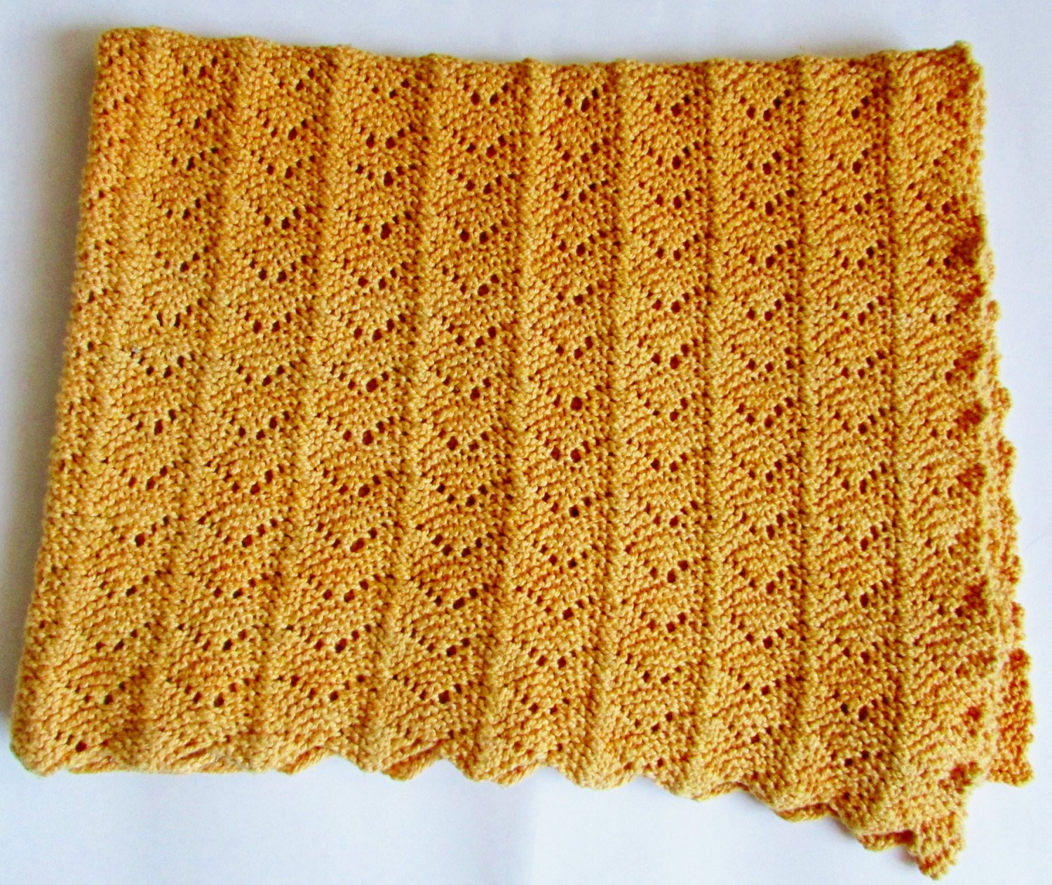 Lovely Lacy Summer Baby Blanket Knitting Pattern Pdf Download Baby Blankets for Summer Of Gorgeous 48 Pictures Baby Blankets for Summer