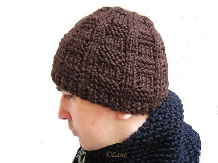 Lovely Lana Creations My Knitting Work Knit Project and Free Mens Crochet Hat Pattern Of Charming 48 Ideas Mens Crochet Hat Pattern