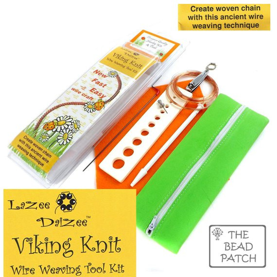 """Lovely Lazee Daizee Viking Knit All Inclusive 1 4"""" tool Kit Viking Knit tool Of Inspirational Beadizzy Finding that Elusive 'aha' Moment Viking Knit tool"""