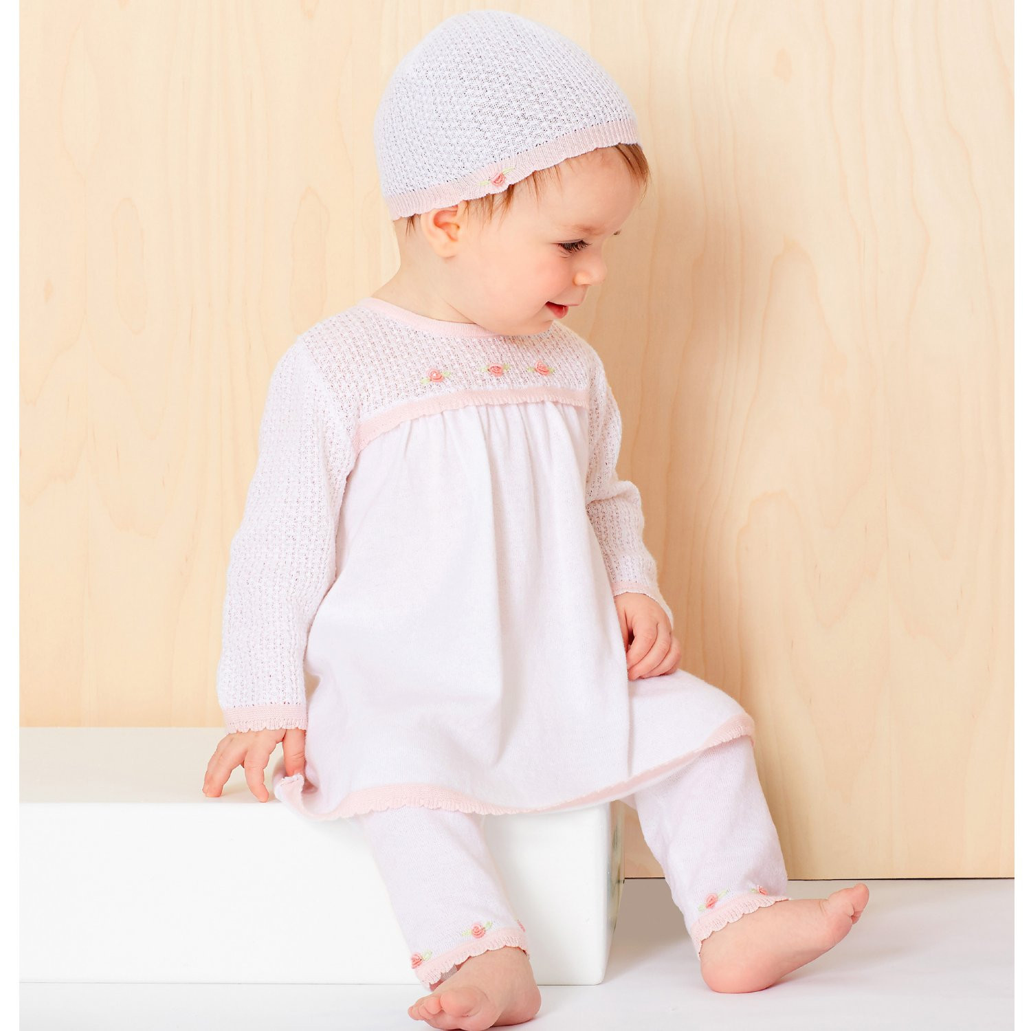 Lovely Le top Baby Girl Knit Dress Treasured Baby Baby Girl Knitted Dress Of Incredible 47 Photos Baby Girl Knitted Dress
