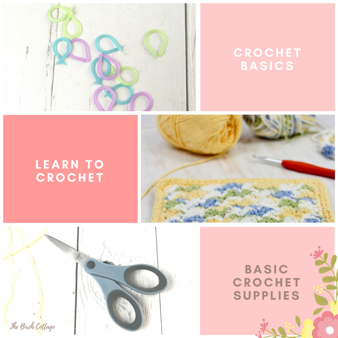 Lovely Learn to Crochet Crochet Supplies List the Birch Cottage Crochet Supplies Of Luxury 43 Photos Crochet Supplies