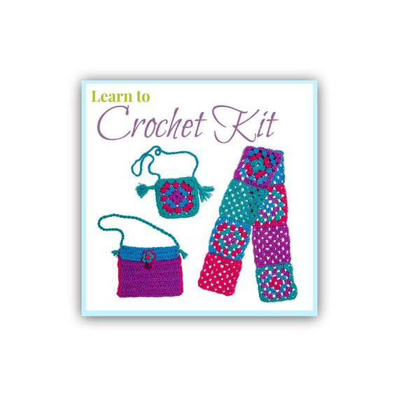 Lovely Learn to Crochet Kit Beginner Crochet Project Set Learn to Crochet Kit Of Top 39 Pictures Learn to Crochet Kit