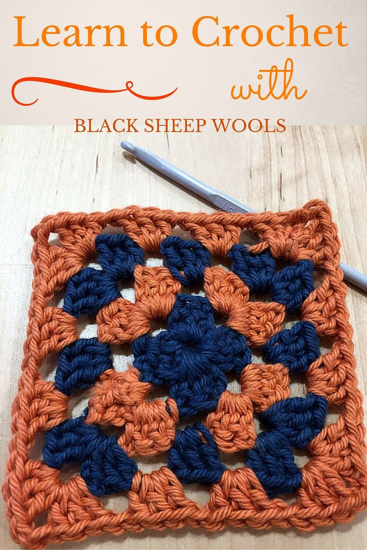 Lovely Learn to Crochet with Black Sheep Wools Learn to Crochet Video Of Perfect 48 Ideas Learn to Crochet Video