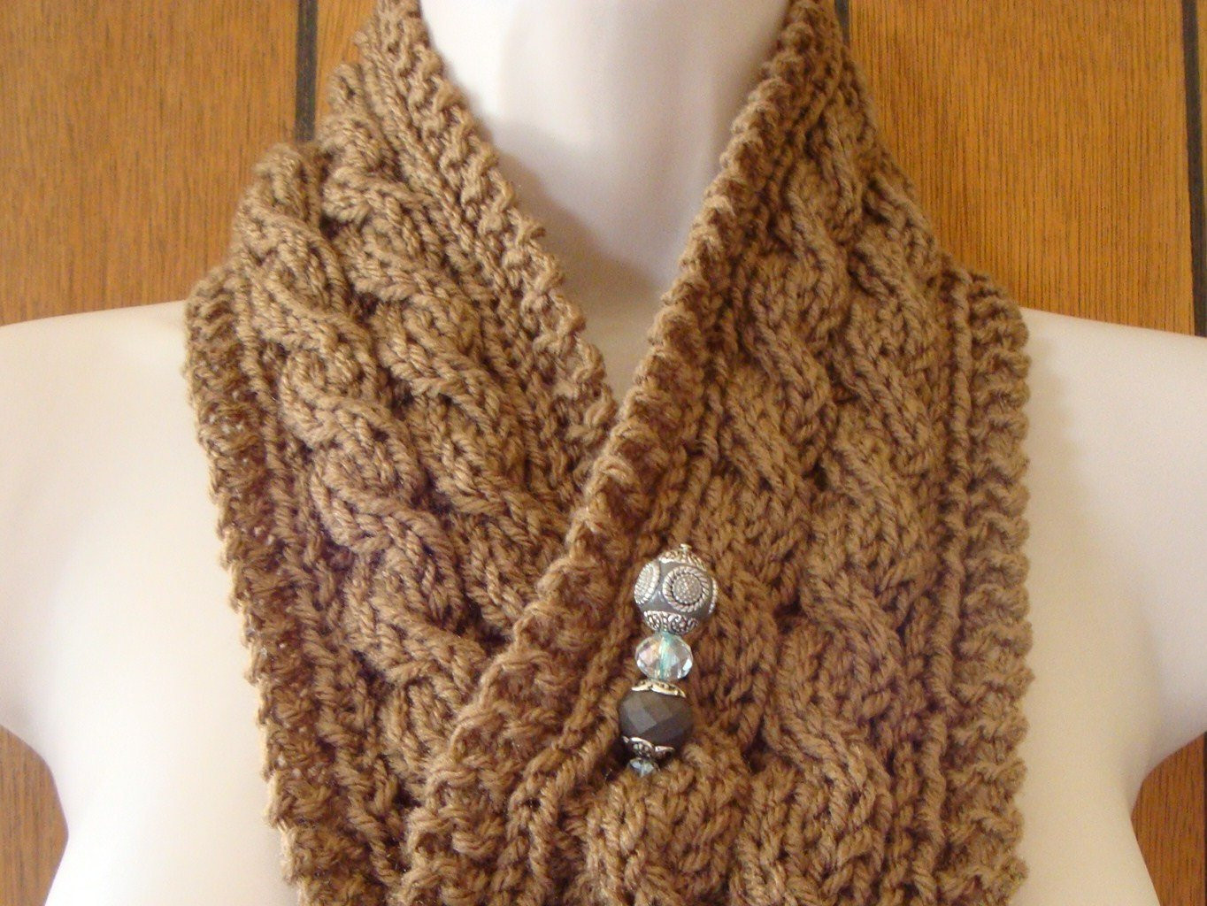 Lovely Light Brown Cable Knit Scarf Chunky Winter Scarf with Shawl Cable Knit Scarf Of Delightful 48 Ideas Cable Knit Scarf