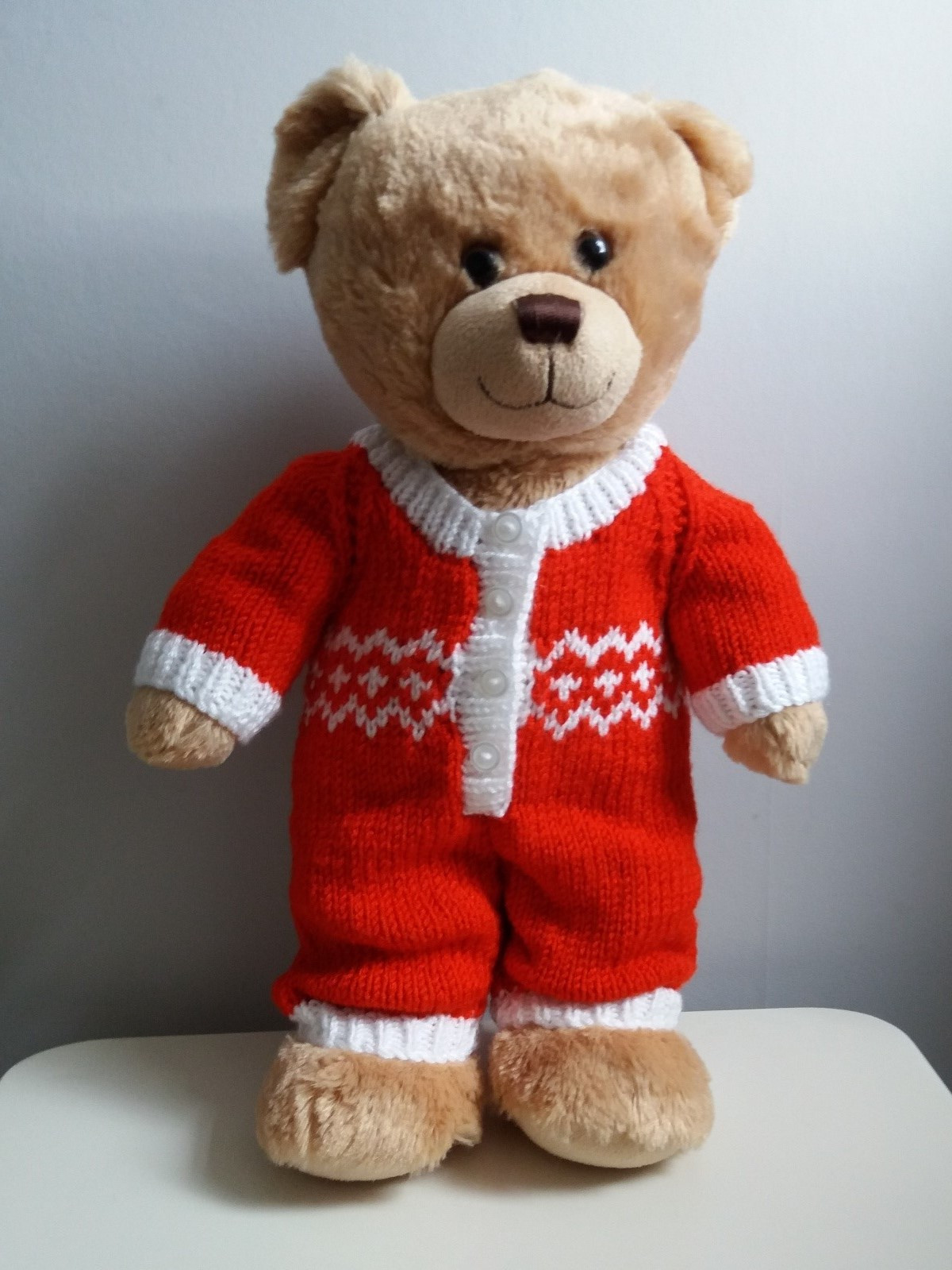 Lovely Linmary Knits Teddy Bear Patterns Knitted Teddy Bear Of Amazing 45 Ideas Knitted Teddy Bear