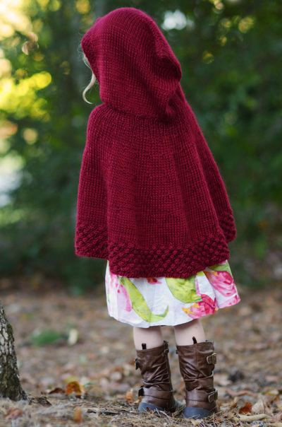 Lovely Little Red Riding Hood Cape Free Pattern How Lovely is Red Riding Hood Cape Pattern Of Charming 43 Pictures Red Riding Hood Cape Pattern