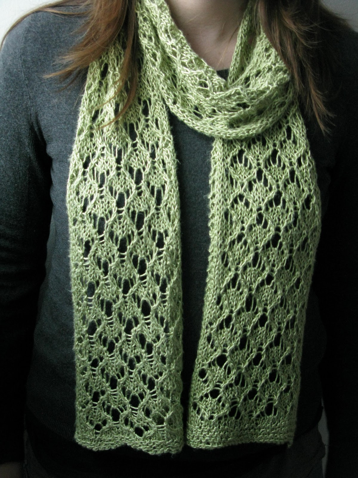 Lovely Littletheorem Mae Geri Scarf Lacy Scarf Knitting Pattern Of Superb 46 Models Lacy Scarf Knitting Pattern