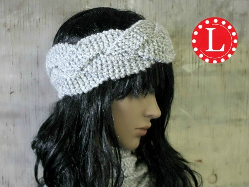 Lovely Loom Knit Braided Headband Pattern Video Loomahat Braided Knit Headband Of Amazing 42 Pics Braided Knit Headband