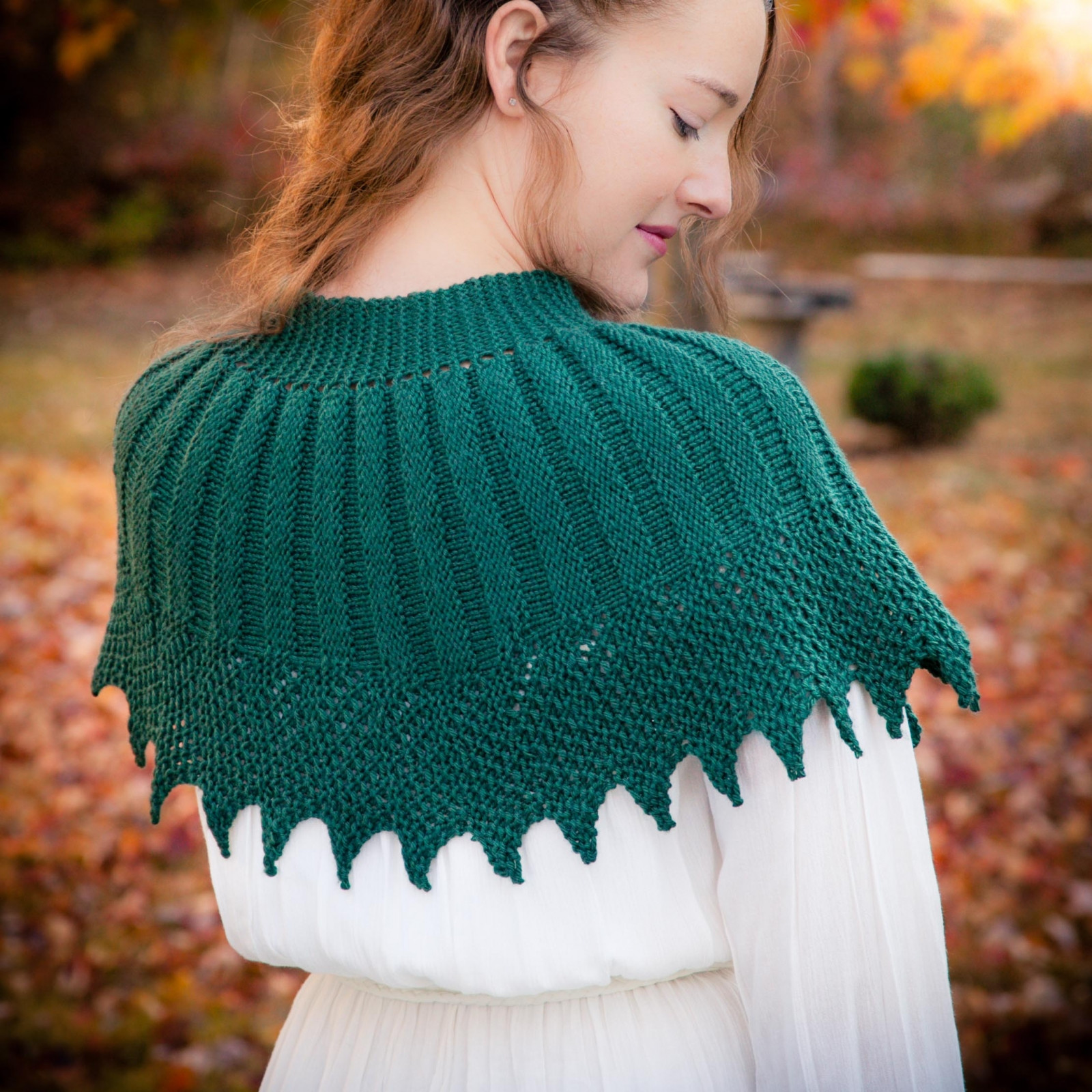 Lovely Loom Knit Cape Pattern Knitting Sites Of Great 40 Ideas Knitting Sites