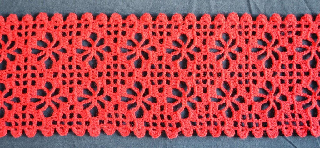 Lovely Lupey Loops More Examples Of Crochet Spider Stitch Spider Stitch Crochet Of Top 40 Pictures Spider Stitch Crochet