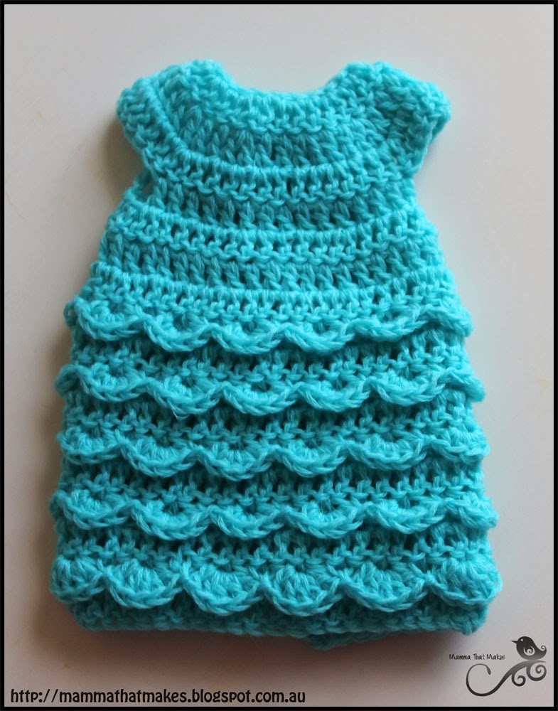 Lovely Mamma that Makes Trina Gown Free Crochet Pattern Free Crochet Dress Patterns Of Unique 43 Images Free Crochet Dress Patterns