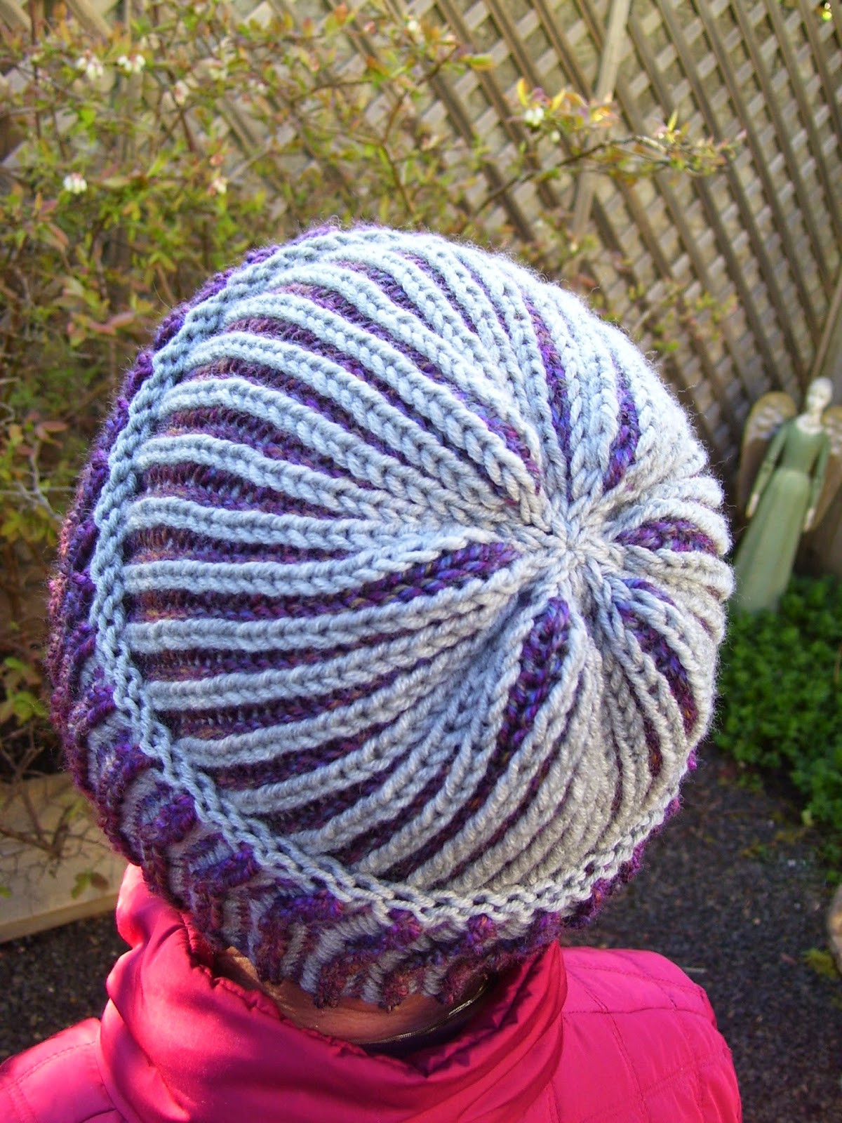 Lovely Marilynn Sgardenknitdesign Brioche Basic Beanie Let S Beanie Pattern Of Perfect 47 Pics Beanie Pattern