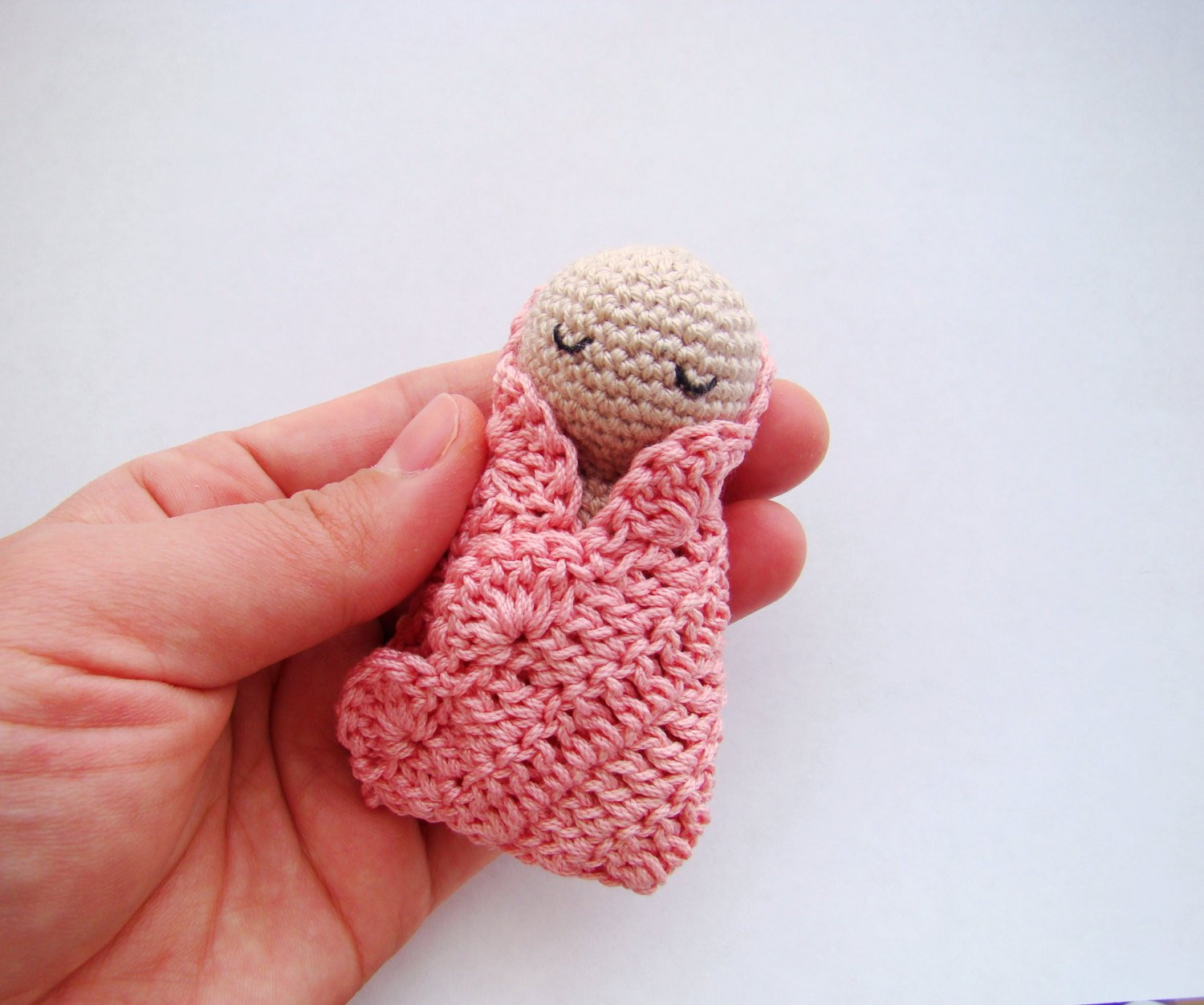 Lovely Menny Swaddle Doll Pattern Personalized Baby T Crochet Crochet Baby Gifts Of Brilliant 47 Ideas Crochet Baby Gifts