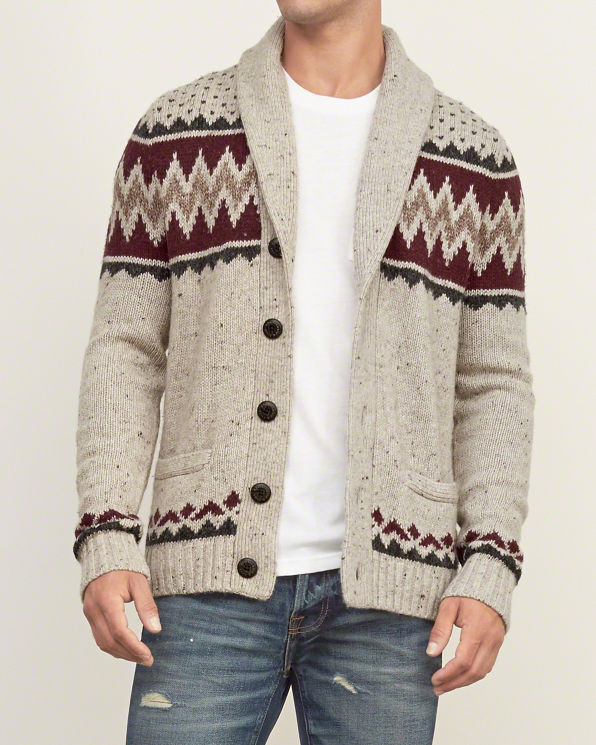 Lovely Mens Patterned Shawl Cardigan Mens Patterned Cardigan Of Charming 50 Models Mens Patterned Cardigan