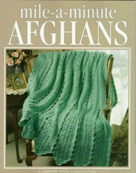 Lovely Mile A Minute Afghans Leisure Arts Crochet Treasury Mile A Minute Crochet Afghan Patterns Of Amazing 42 Ideas Mile A Minute Crochet Afghan Patterns