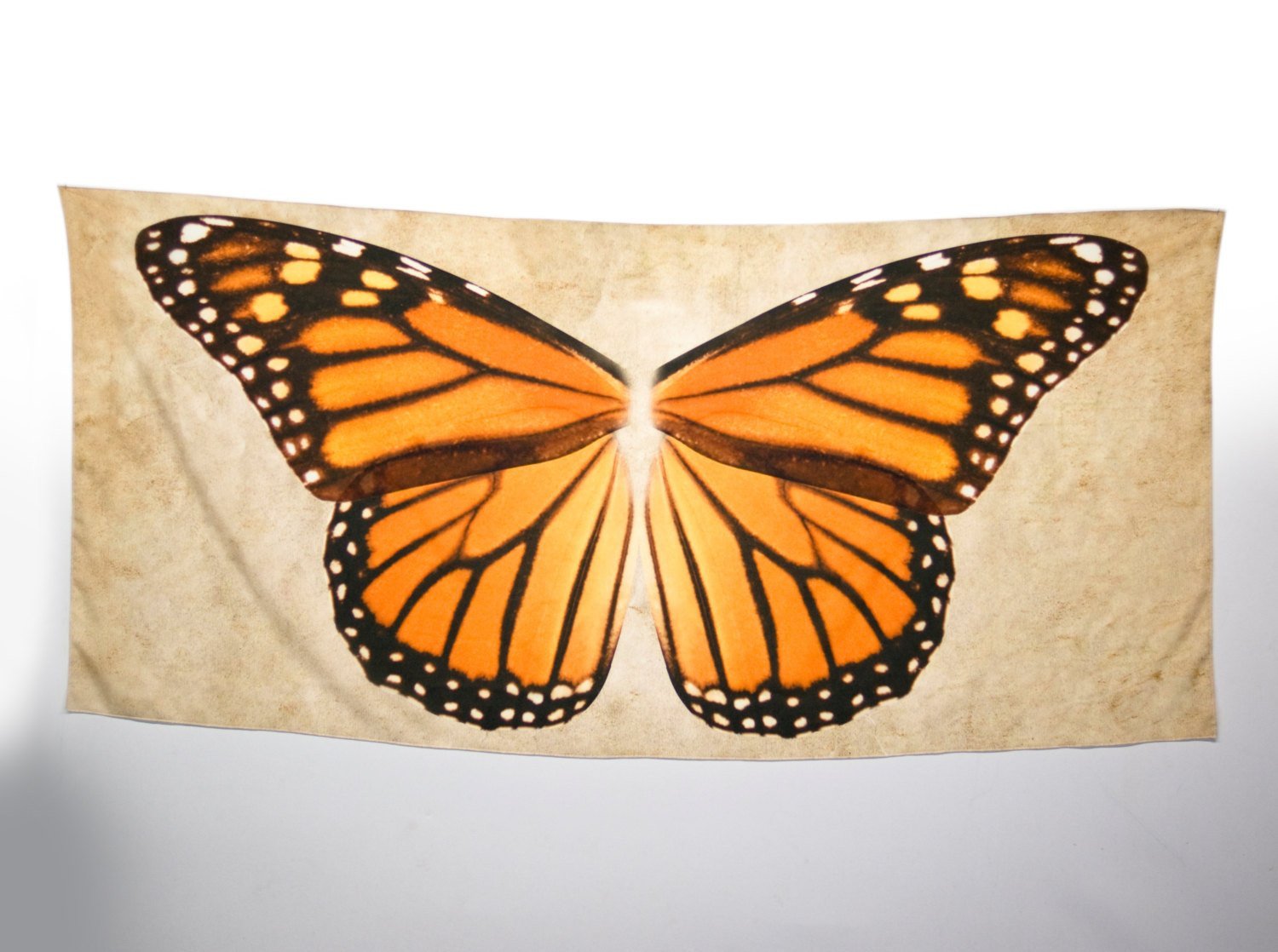 Lovely Monarch butterfly Scarf Festival Clothing orange butterfly butterfly Shawl Of Wonderful 44 Pics butterfly Shawl