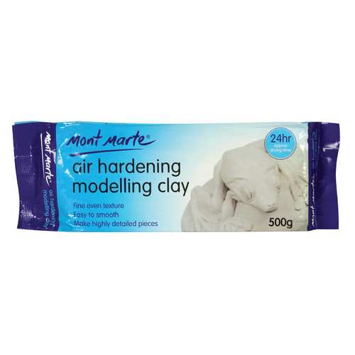 Lovely Mont Marte Air Hardening Clay Has A Fine even Texture is Air Hardening Clay Of Gorgeous 45 Models Air Hardening Clay