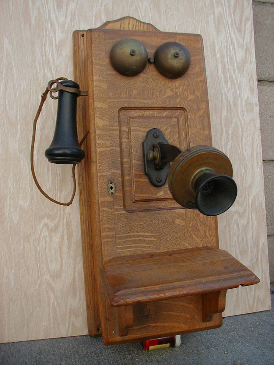 Lovely My Antique Crank Telephone Antique Crank Phone Of Top 49 Pictures Antique Crank Phone