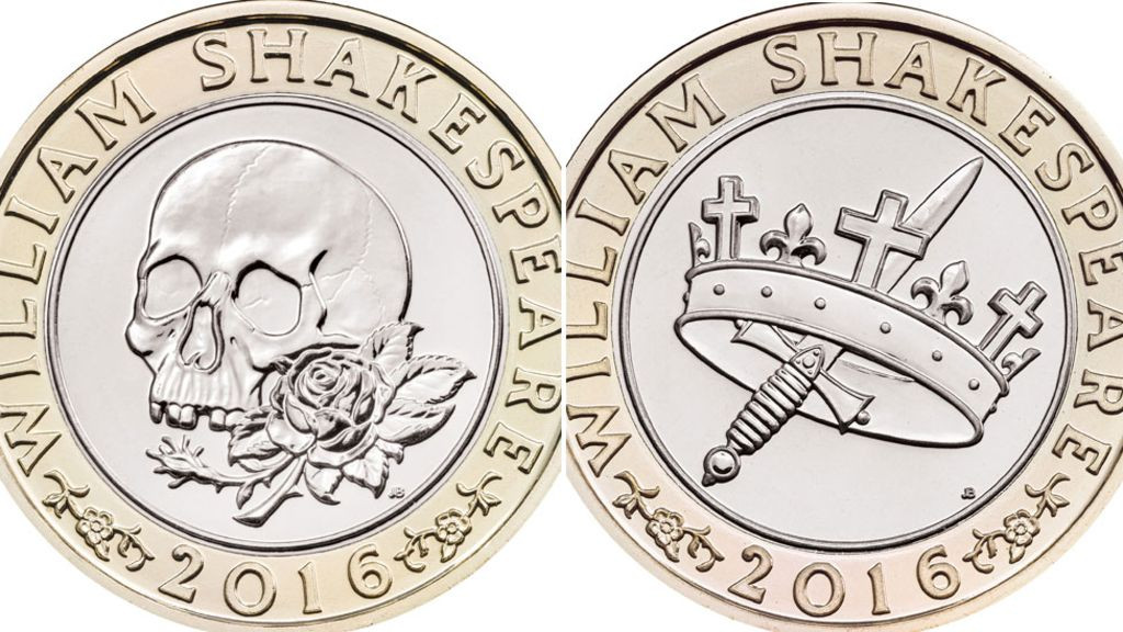 Lovely New Coins for 2016 to Feature Shakespeare and Beatrix New Quarters Worth Money Of Marvelous 42 Pics New Quarters Worth Money