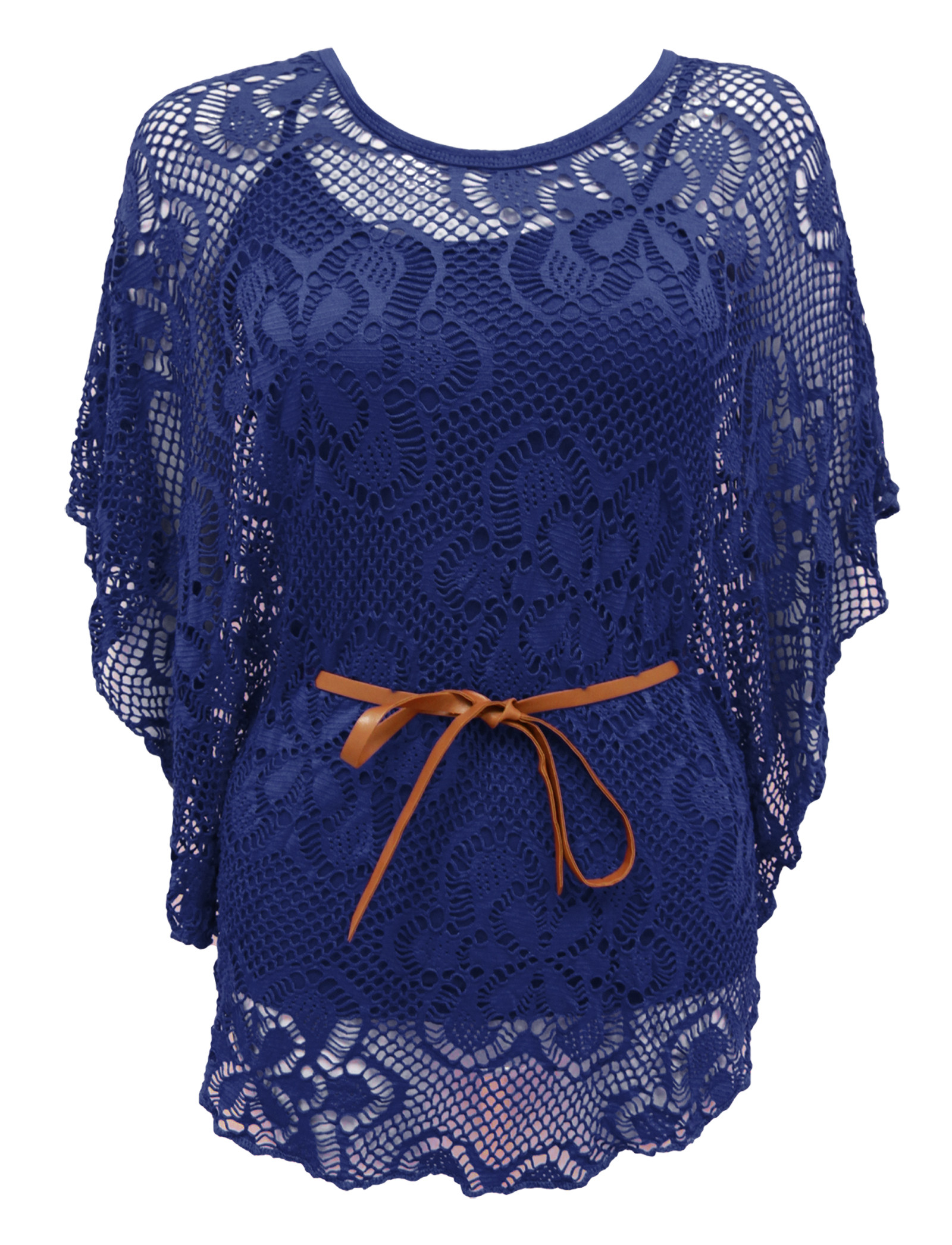Lovely New Ladies Floral Lace Belted Batwing Womens Crochet Dress Womens Crochet Vest Of Amazing 47 Pics Womens Crochet Vest