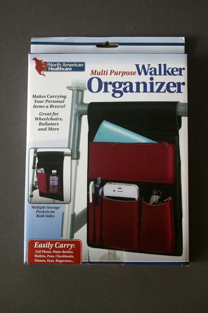 Lovely north American Healthcare Multi Purpose Walker organizer Walker organizer Of Adorable 50 Images Walker organizer