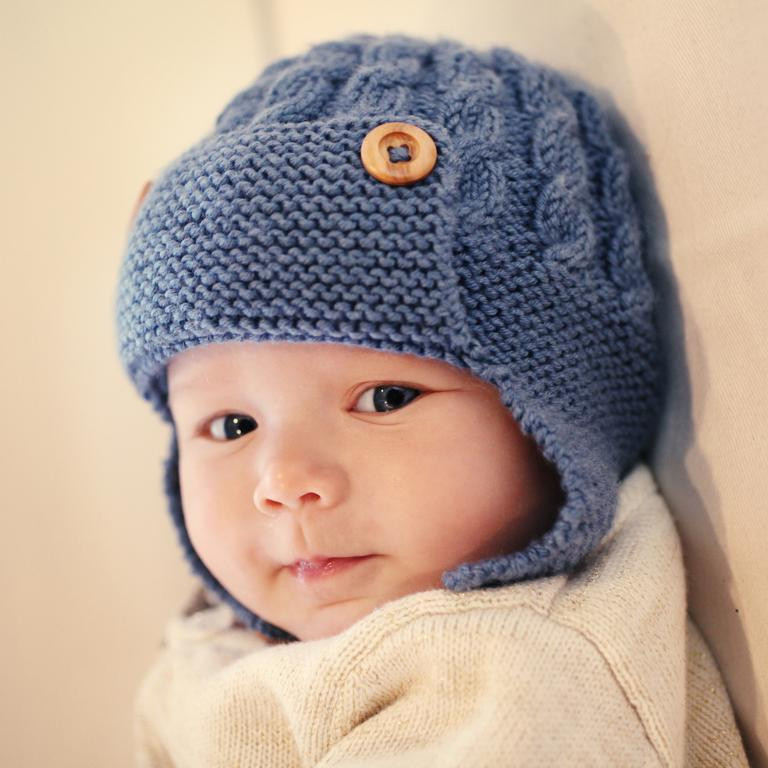 Lovely Oh Boy 17 Adorable Baby Boy Knitting Patterns Knitting Baby Cap Of Lovely 48 Photos Knitting Baby Cap