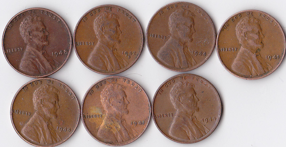 Lovely Old Coin Roll Hunting Found some Wheat Pennies while Coin Wheat Penny Rolls Of Awesome 43 Photos Wheat Penny Rolls