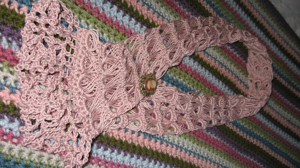 Lovely Opinions On Broomstick Lace Broomstick Lace Crochet Of Wonderful 49 Ideas Broomstick Lace Crochet