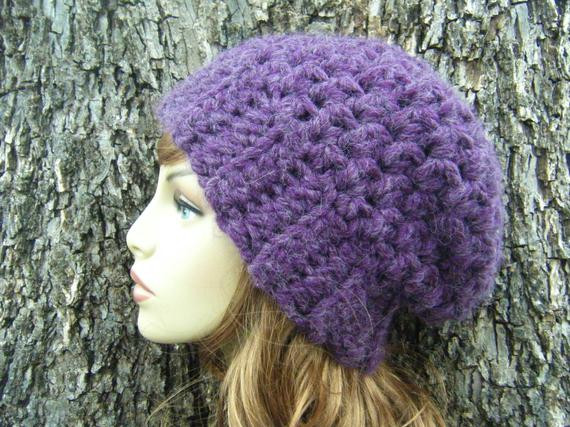 Lovely Pattern Boysen Slouch Textured Banded Hat Chunky Super Crochet Hat Bulky Yarn Of Top 41 Pictures Crochet Hat Bulky Yarn