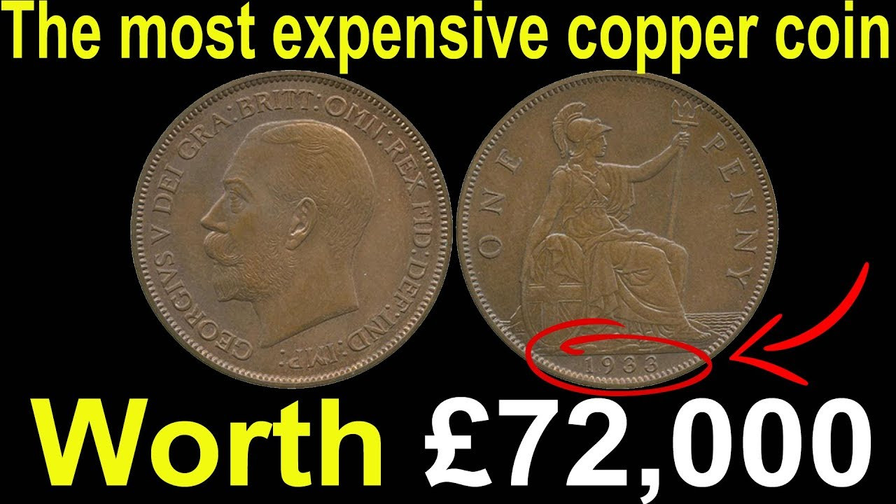 Lovely Penny Sells for £72 000 and is now the Most Valuable the Most Expensive Quarter Of Lovely 44 Images the Most Expensive Quarter