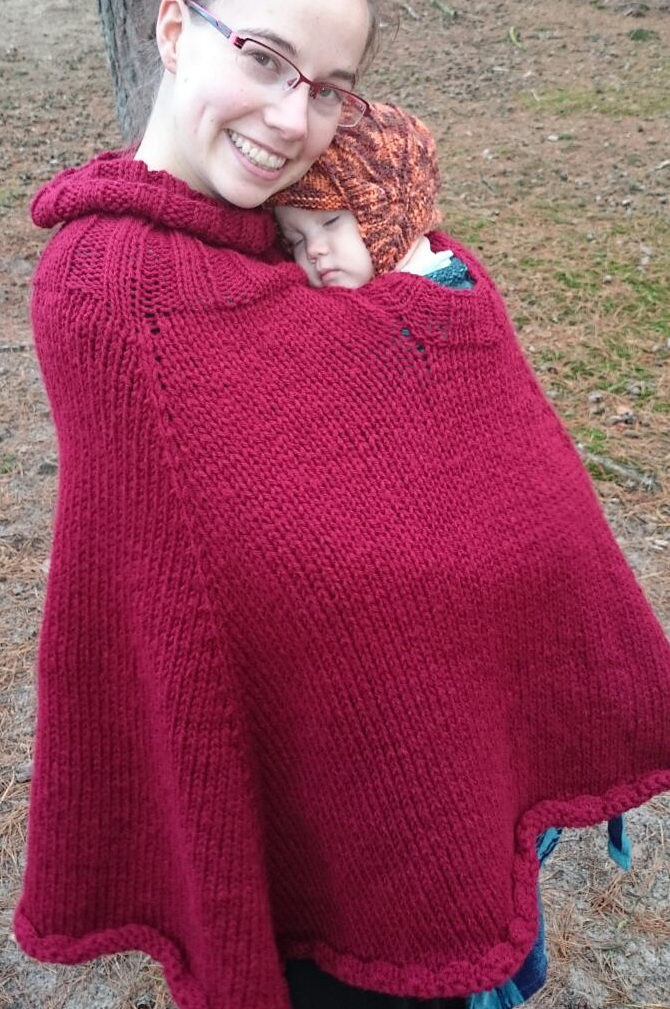 Lovely Ponchos for Babies and Children Knitting Patterns Baby Poncho Knitting Pattern Of Amazing 42 Pics Baby Poncho Knitting Pattern