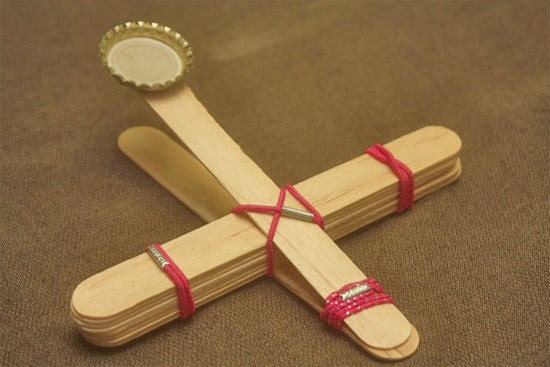 Lovely Popsicle Stick Catapult – Factory Direct Craft Blog Mini Popsicle Sticks Of Great 46 Photos Mini Popsicle Sticks
