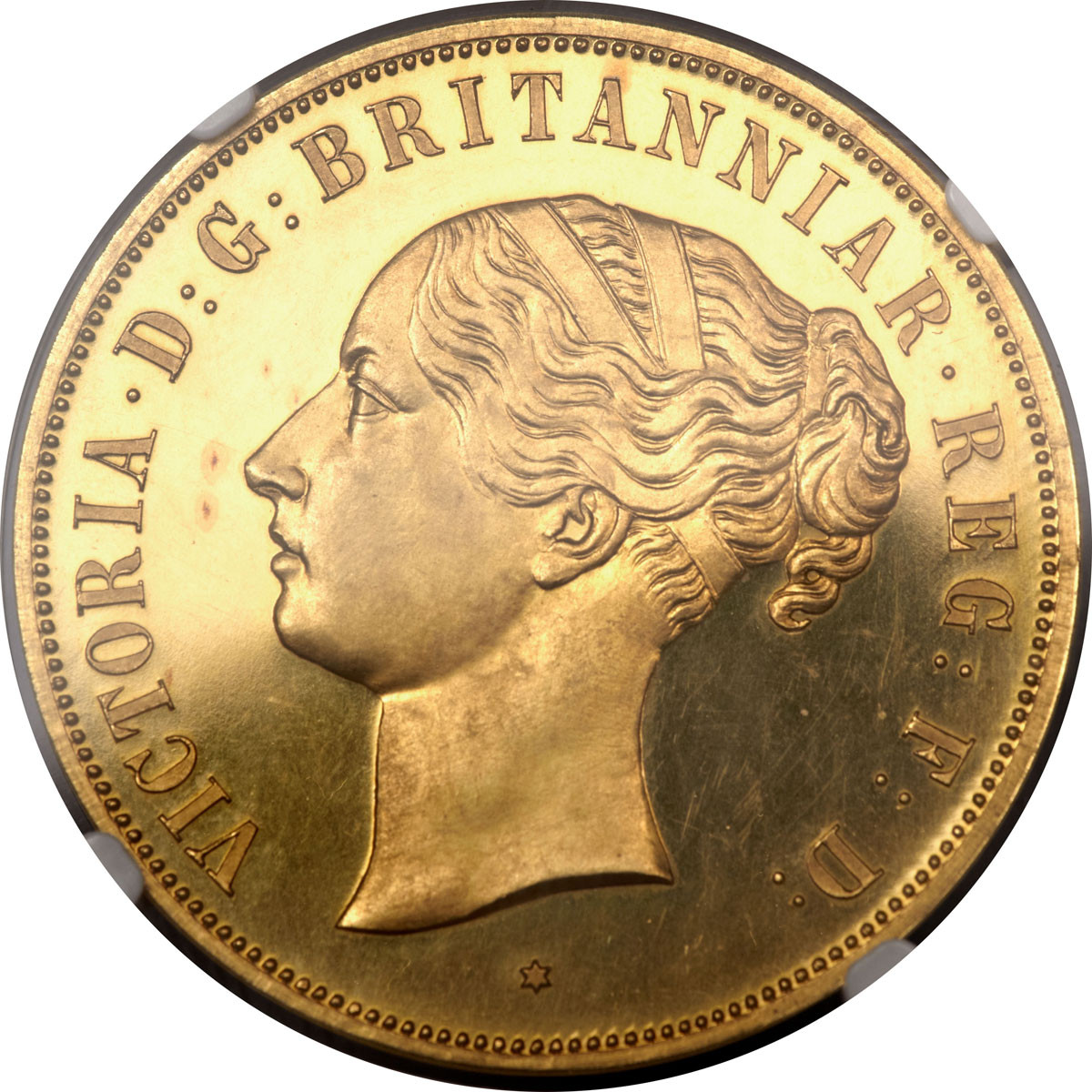 Lovely Prohibitively Rare 1887 Victoria Gold Pattern Crown Could the Most Expensive Quarter Of Lovely 44 Images the Most Expensive Quarter