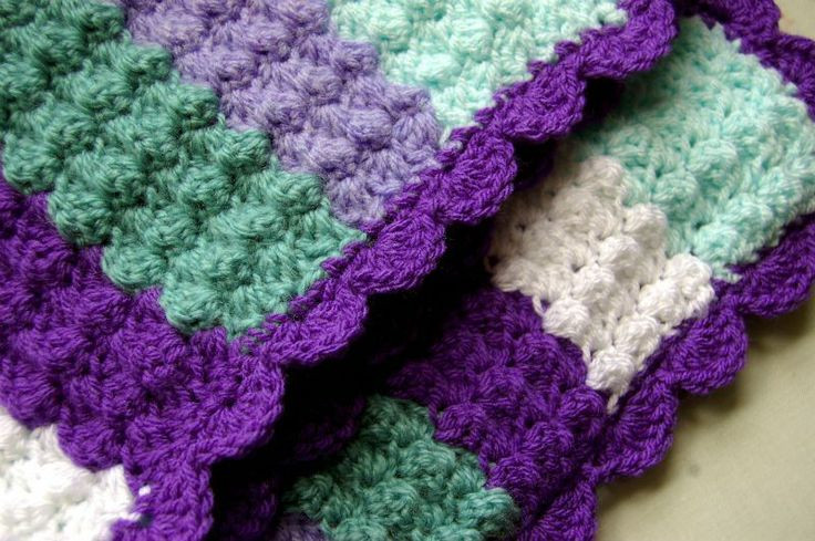 Lovely Quick and Easy Crochet Baby Blanket Fast Crochet Baby Blanket Of Fresh 40 Photos Fast Crochet Baby Blanket