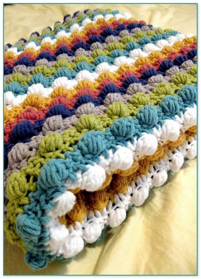 quick easy knitted baby blankets