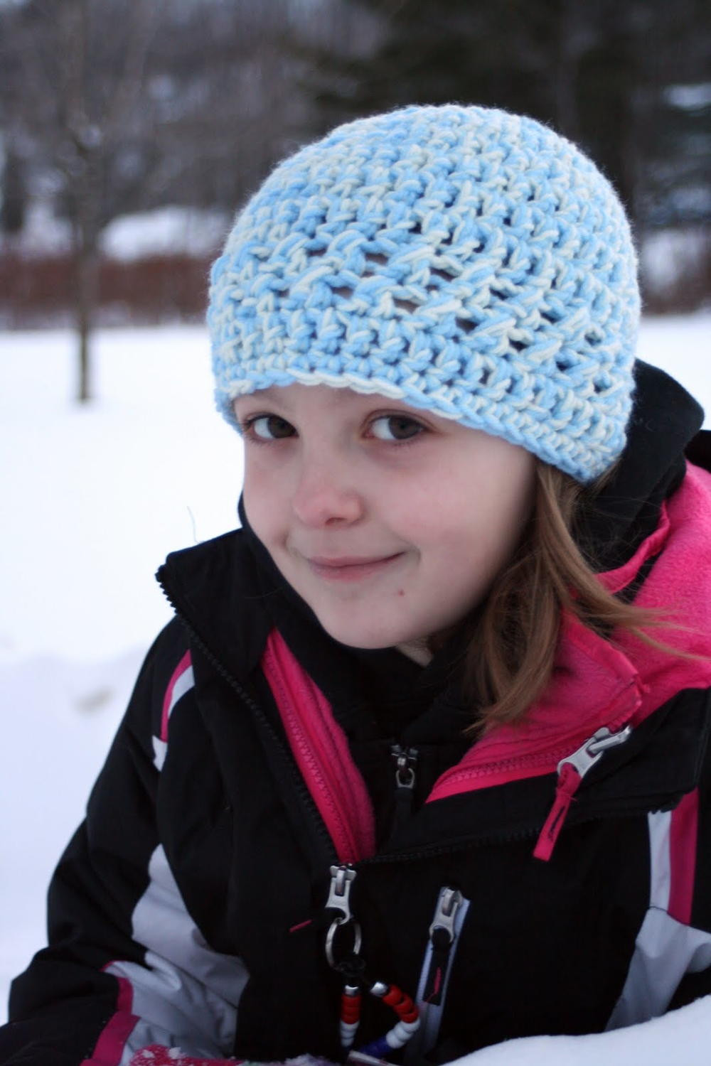 Lovely Quick Fix Winter Hat Simple Crochet Hat Patterns Of Attractive 42 Photos Simple Crochet Hat Patterns