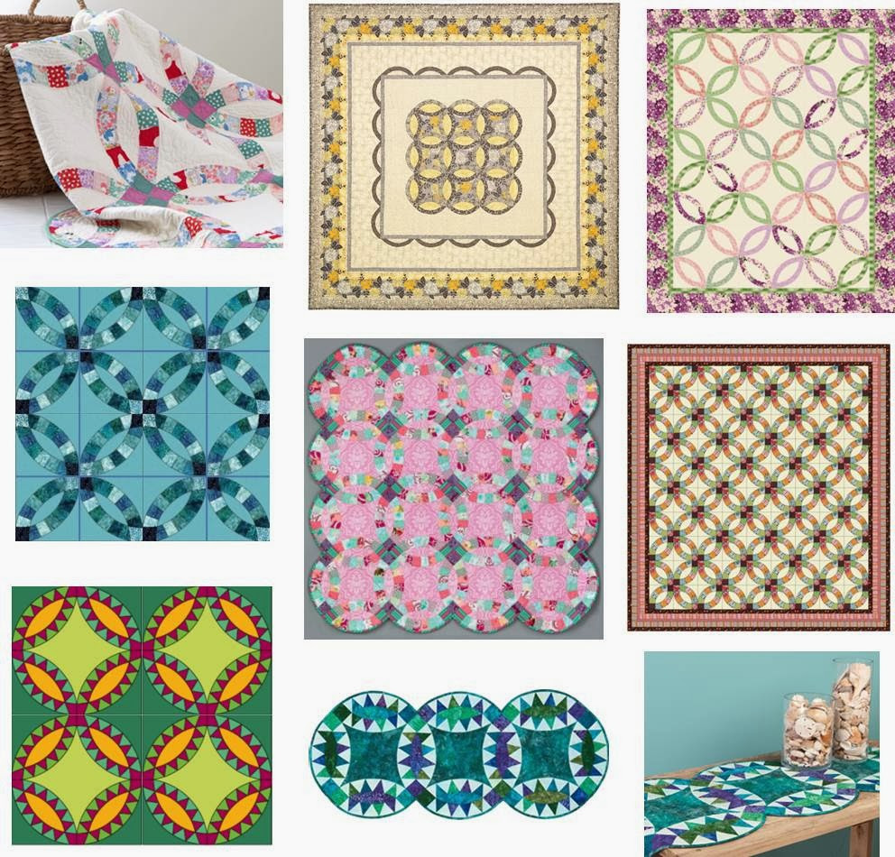 Lovely Quilt Inspiration Wedding Ring Quilt Inspiration and Wedding Ring Quilt Pattern Of Innovative 47 Pics Wedding Ring Quilt Pattern