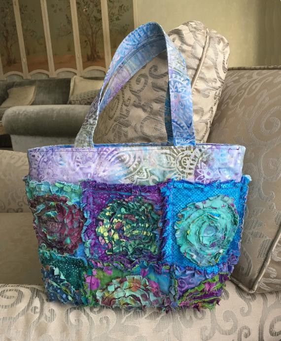 Lovely Rag Bag Purse Pdf Pattern & Tutorial Plus Free Makeup Bag Makeup Bag Pattern Of Wonderful 47 Photos Makeup Bag Pattern