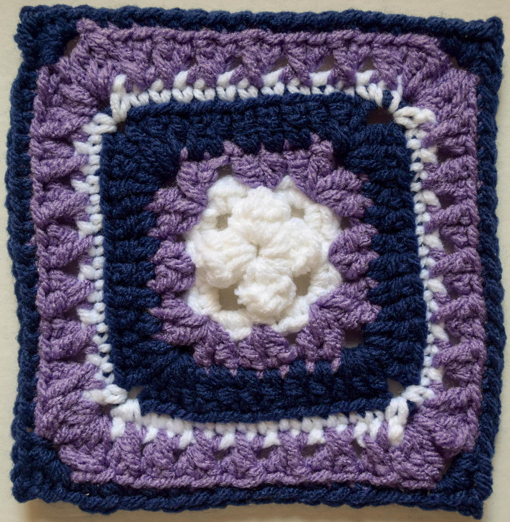 Lovely Raised Bunchberry Granny Square Free Crochet Lapghan Patterns Of Gorgeous 49 Ideas Free Crochet Lapghan Patterns