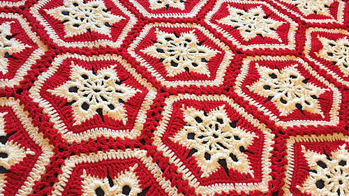 Lovely Ravelry Scandinavian Snowflake Afghan Pattern by Michael Mikey Crochet Of New 49 Images Mikey Crochet