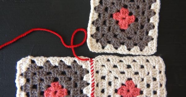 Lovely Really Straightforward Look at How to Whip Stitch Granny Crochet Granny Squares together Of Marvelous 48 Pictures Crochet Granny Squares together